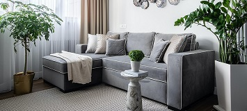 Выбираем удобный и практичный диван