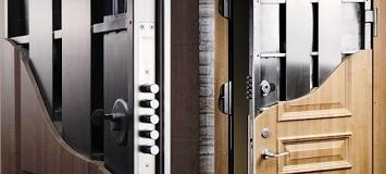 Зачем нужны бронированные двери?