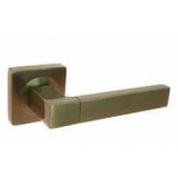 Ручка дверная NEW KEDR R 08.081-AL-AB